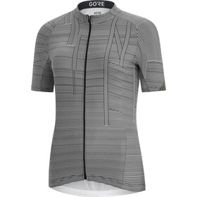 GORE WEAR C3 Line Jersey Women white/black